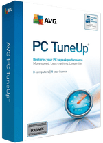 AVG TuneUp 2019 License Keys Keygen Download