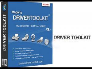 drivers toolkit 8.5 license key