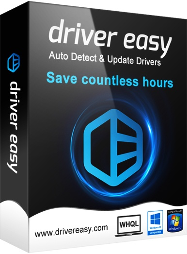 Driver Easy Pro 5.6.14 Crack With License Key Full 2020